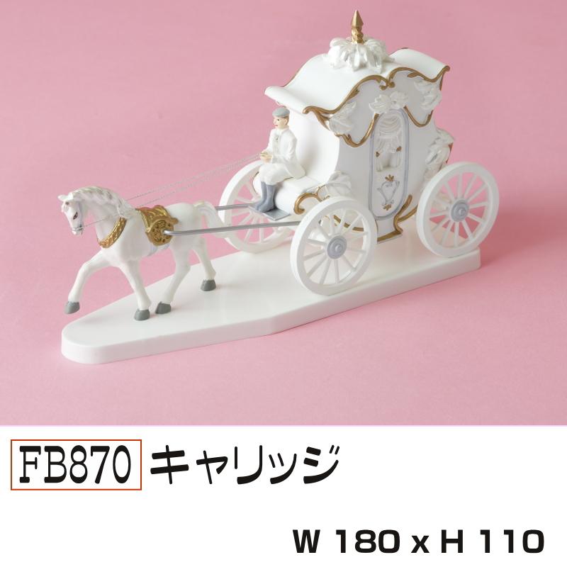 FB870-キャリッジ